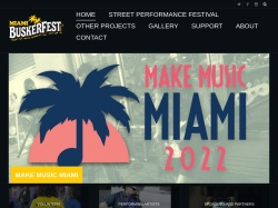 Buskerfestmiami coupon codes March 2018