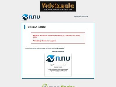 busshelsingborg.se