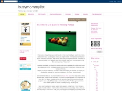 Busymommylist Promo Codes 2018