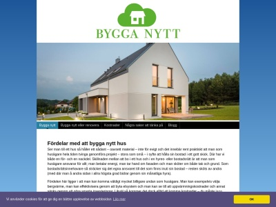 www.bygganytt.biz