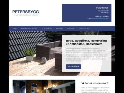www.byggfirmakristianstad.se