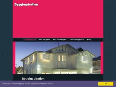 www.bygginspiration.nu