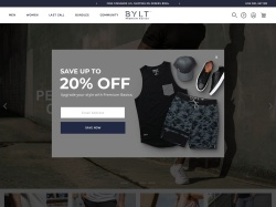 BYLT Basics