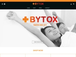 Bytox coupon codes March 2019