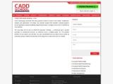 cadd training center Avadi | Computer Aided Design – CAD