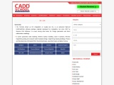 Cadd Training Center Avadi | Best Cadd Training In Avadi | NxCAD Training Institute In Chennai