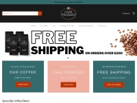 Cafe Palazzo Fast Coupon & Promo Codes