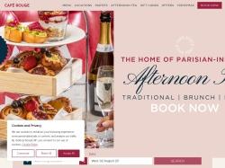 Caferouge.co.uk