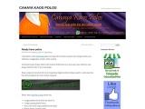 Ready kaos polos | Cahayakaospolos