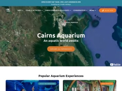 Cairns Aquarium Promo Codes 2019