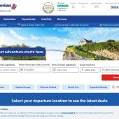 Caledonian travel discount code