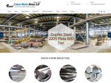 Calico Metal Manufacture, Supplier and Stockist of Stainless Steel.