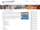 Aluminium 2024 Bar, Sheet, Plate, Tube Fittings, 2024 Aluminium Plates, UNS A92024 Aluminum 2024 Bar