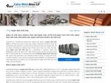 Duplex Steel 2205 Coils Supplier Manufacturer