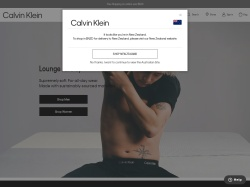 Calvin Klein Australia