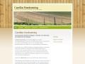 www.camillashundrastning.n.nu
