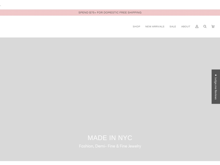 Camille Jewelry Coupon Codes & Promo codes