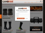 Camofire Coupon Code
