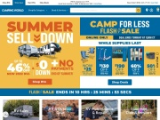 Camping World Coupon for 2018