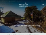 Luxury Camp Stay At  Dharamshala | Camplungta