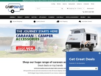 Campsmart Fast Coupon & Promo Codes