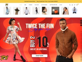Online store CampusSutra.com