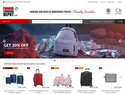 Canada Luggage Depot