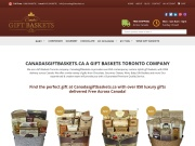 Canada's Gift Baskets Coupon for 2018
