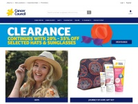 Cancer Council Fast Coupon & Promo Codes