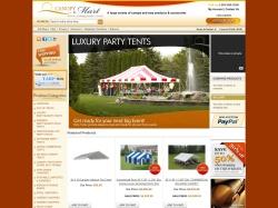 Canopy Mart screenshot
