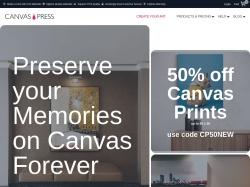 CanvasPress