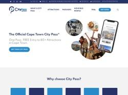 Cape Town City Pass