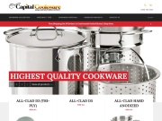 Capitalcookware.com