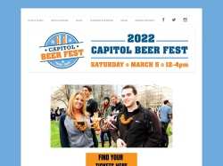 Capitolbeerfest coupon codes March 2018