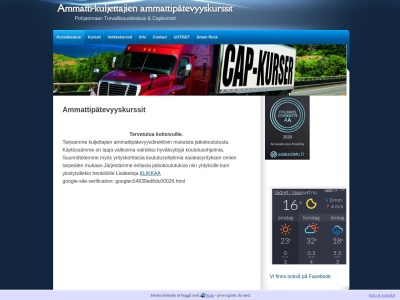 www.capkurssit.n.nu