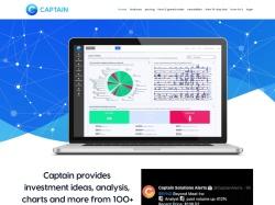 Captain Solutions
