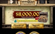 Captain Jack Casino No deposit Coupon Bonus Code