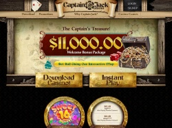 Captainjackcasino.com