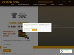 Carbongold coupon codes March 2018
