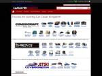 Car Cover Kingdom Coupon Codes & Promo Codes
