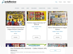 Cardzreview coupon codes May 2019