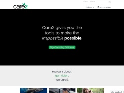 Care2 coupon codes April 2019
