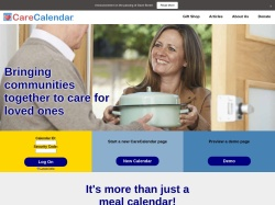 Carecalendar coupon codes May 2018