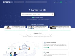 Careers360 coupon codes May 2018