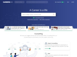 Careers360 coupon codes March 2018