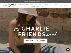 Carlyjeanlosangeles coupon codes August 2018