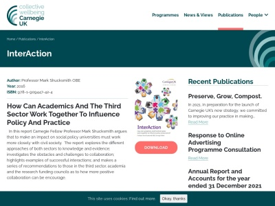 http://www.carnegieuktrust.org.uk/publications/interaction/