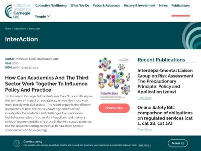 http://www.carnegieuktrust.org.uk/publications/interaction/