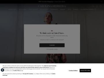 http://www.carolinaherrera.com/en/