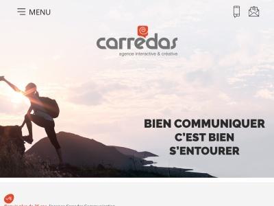 Carredas Communication : agence web